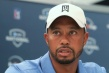 Tiger Woods no participar en el Abierto Britnico