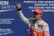 Jenson Button logra la &#039;pole position&#039; en Gran Premio de Blgica 