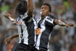 Atltico Mineiro gole a Sao Paulo en la Copa Libertadores