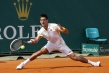 Nadal y Djokovic avanzan a cuartos en Montecarlo, Murray eliminado 