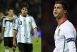 Con amistoso entre Argentina y Portugal vuelve el duelo Messi-Ronaldo 