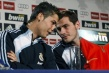 Mourinho desmiente mala relacin Iker-Cristiano: &quot;No hay problemas internos&quot;