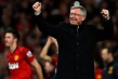 Termin la era Ferguson en el Manchester United