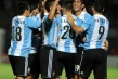 Argentina campen del Sudamericano Sub-17 