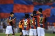 Cerro Porteo se asegur en los cuartos de la Sudamericana