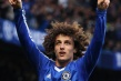 El teatro de David Luiz del Chelsea en escena