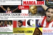 Todos los medios del mundo hablan de Falcao para el Baln de oro