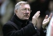 Ferguson pretende permanecer en el United al menos &quot;tres aos ms&quot;  
