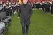 La despedida de Old Trafford a sir Alex Ferguson  