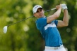 Camilo Villegas afloj en el Byron Nelson Championship