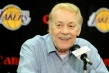 Falleció Jerry Buss, propietario de Los Angeles Lakers