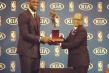 LeBron James MVP de la temporada en NBA