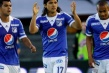 Millonarios gole y dej en estado de coma al Junior