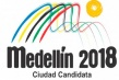 Semana clave para Olmpicos de la Juventud,  Medelln 2018