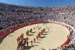 En los tribunales Francia ratifica su respeto a los toros