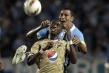 Fotogalera: Gremio Vs. Millonarios