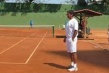 Eliminados Salamanca y Barrientos del Seguros Bolvar Open