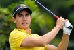 Villegas comienza como lder el torneo de Palm Beach