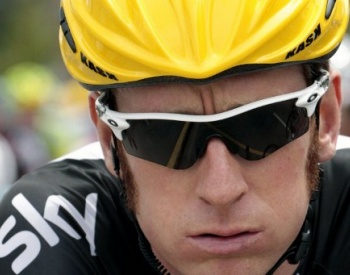 El britnico Froome gana la sptima etapa del Tour de Francia, Wiggins nuevo lder 