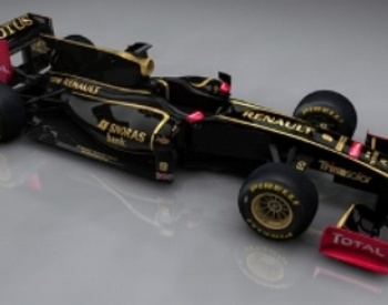 Lotus debutar en Spa con el doble DRS